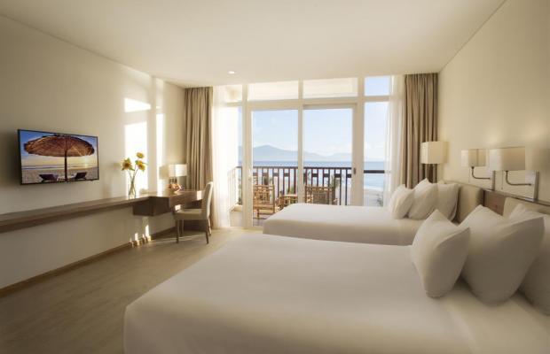 фотографии Centara Sandy Beach Resort Danang изображение №4