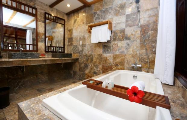 фото Le Belhamy Resort & Spa изображение №42