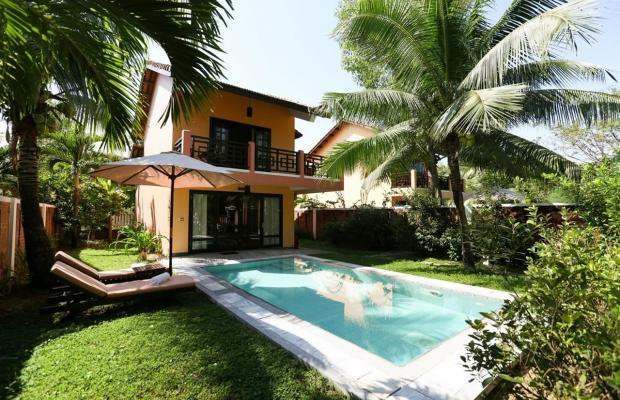 фото отеля Le Belhamy Resort & Spa изображение №41