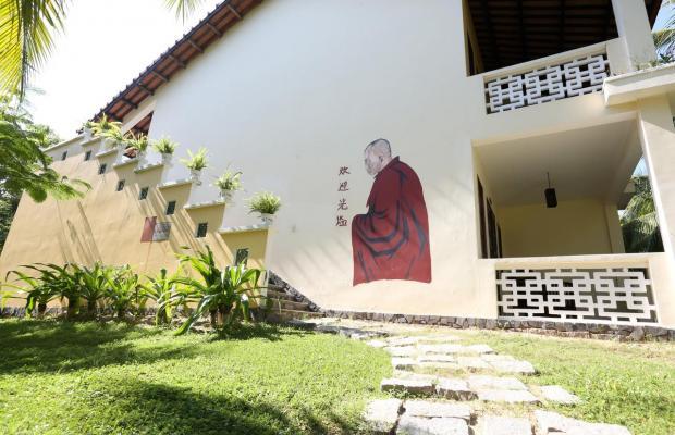 фото отеля Le Belhamy Resort & Spa изображение №29