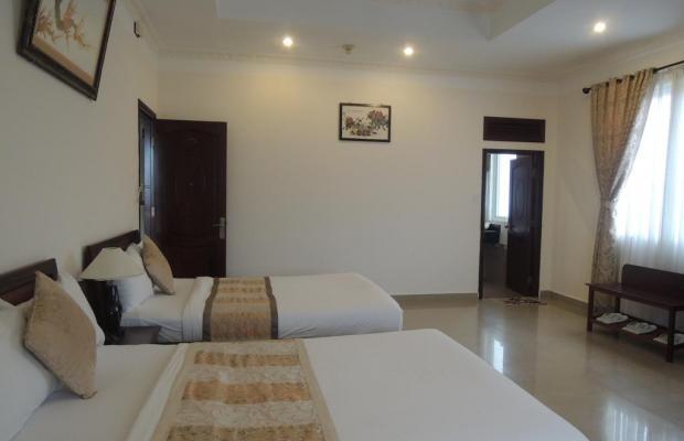 фотографии Mai Vang Hotel изображение №28