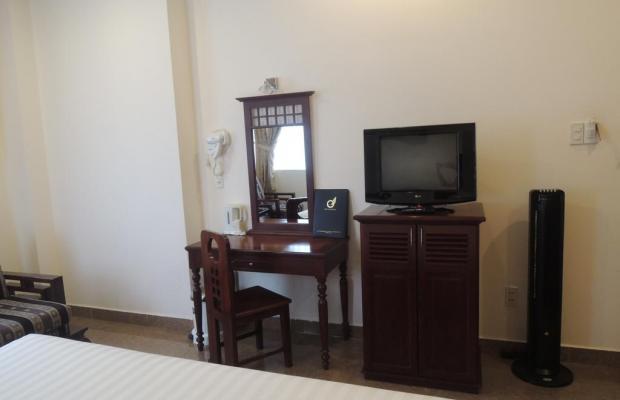 фотографии Mai Vang Hotel изображение №20