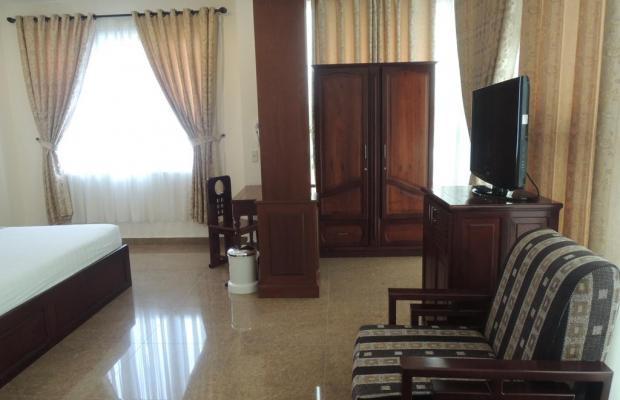 фотографии Mai Vang Hotel изображение №4