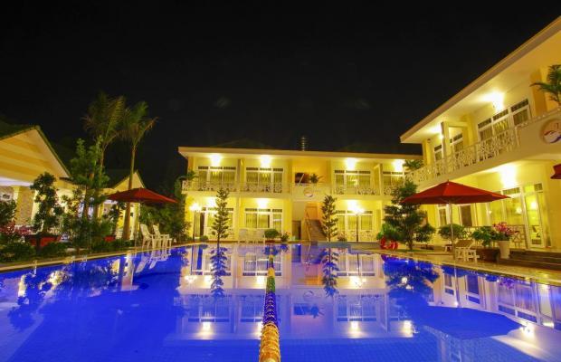 фотографии отеля Lam Ha Resort (ex. Lam Ha Eco Lodge) изображение №19