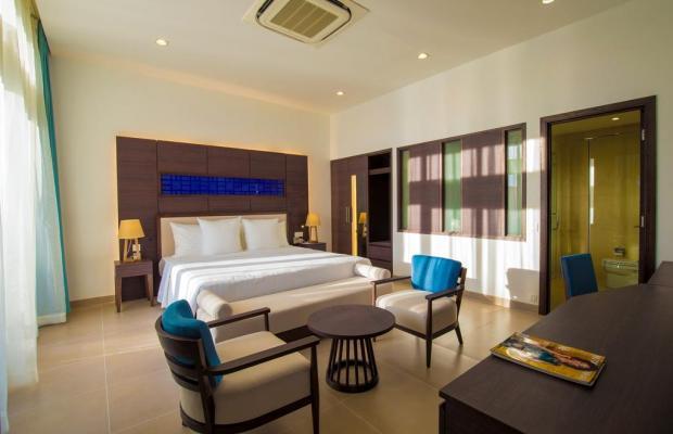 фотографии отеля Mercure Phu Quoc Resort & Villas изображение №59