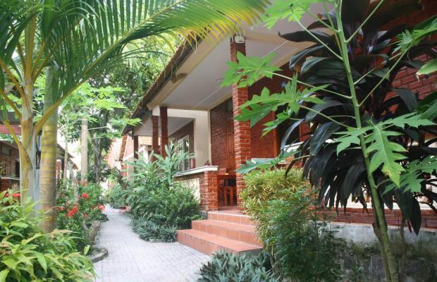 фото отеля Truong Linh Phu Quoc Resort изображение №17