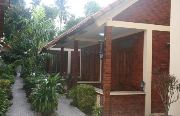 фотографии отеля Truong Linh Phu Quoc Resort изображение №15