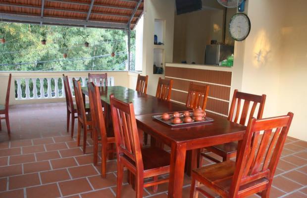 фотографии отеля Truong Linh Phu Quoc Resort изображение №11