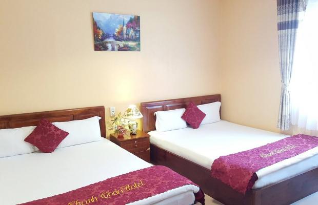 фотографии Thanh Thao Dalat Hotel изображение №24