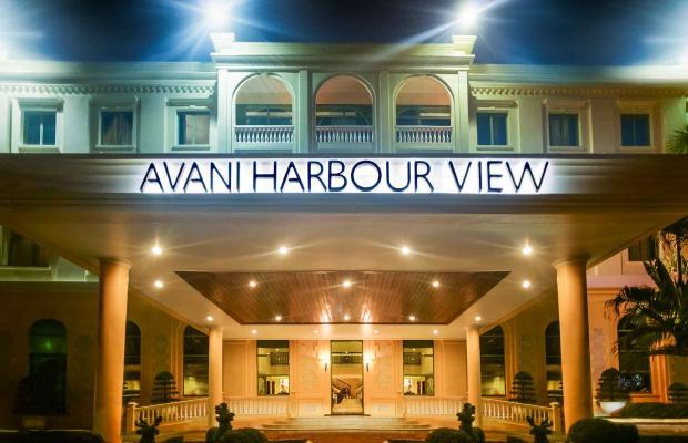 фотографии отеля Avani Hai Phong Harbour View изображение №15