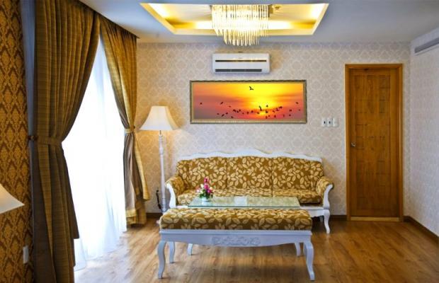 фотографии отеля Petrosetco изображение №11