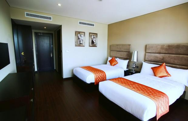 фото отеля Sanouva Hotel Da Nang изображение №29