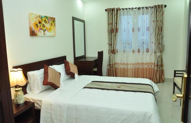 фотографии отеля Travidat Hotel (ex. Da Nang Port) изображение №15