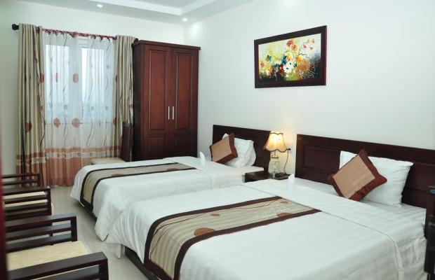 фотографии Travidat Hotel (ex. Da Nang Port) изображение №4