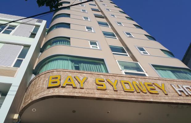 фото отеля Bay Sydney Hotel изображение №1