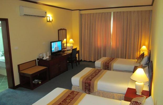 фотографии отеля Mithrin Halong изображение №11