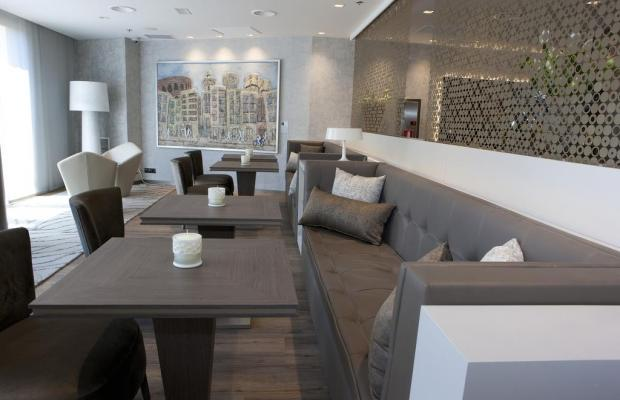 фото отеля AC Hotels by Marriott Colon Valencia изображение №25