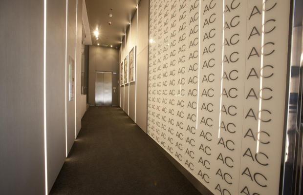 фото отеля AC Hotels by Marriott Colon Valencia изображение №9