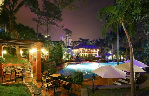 фото отеля Saigon Halong изображение №37