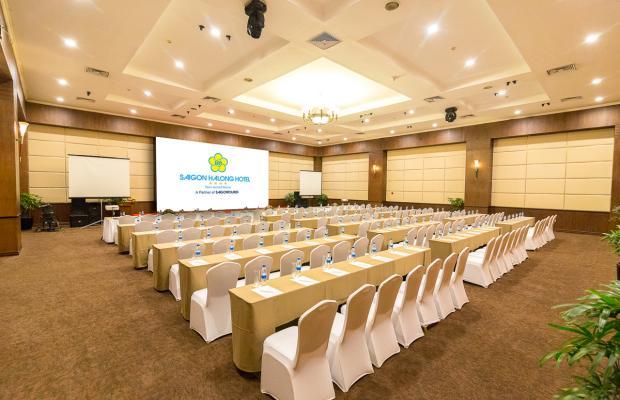 фотографии отеля Saigon Halong изображение №27