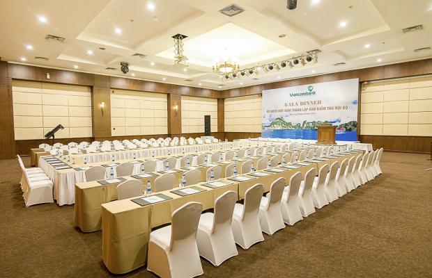 фотографии отеля Saigon Halong изображение №11