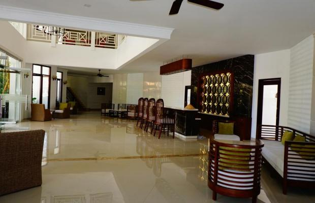 фото Binh Chau Hot Springs изображение №14