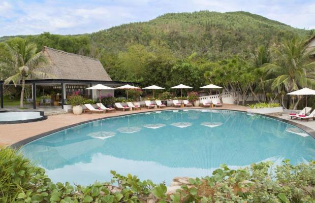 фотографии отеля AVANI Quy Nhon Resort & Spa (ex. Life Wellness Resort Quy Nhon)   изображение №19
