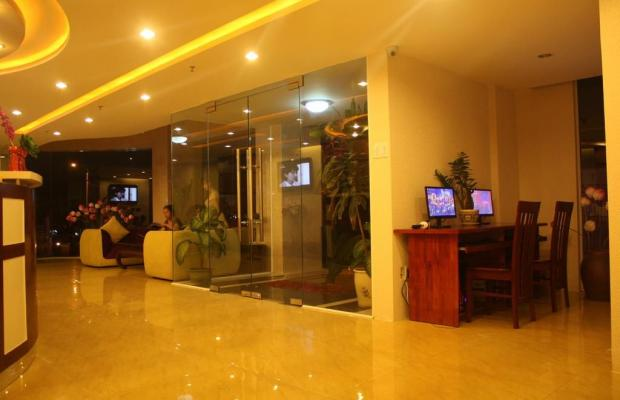 фото отеля Grand Mango Hotel изображение №33