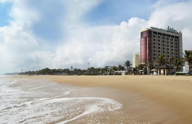 фото Holiday Beach Da Nang Hotel & Resort изображение №58