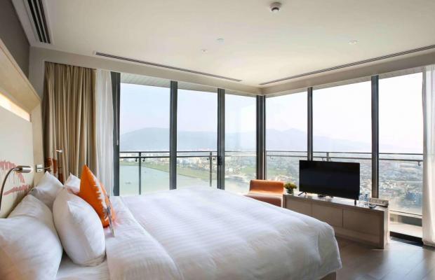 фото отеля Novotel Danang Premier Han River изображение №17