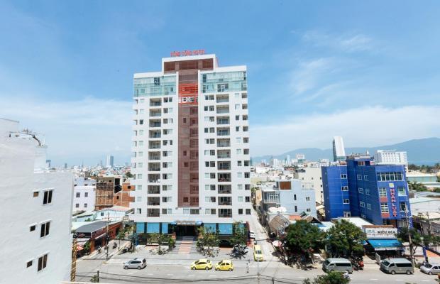 фото отеля Song Cong Hotel Da Nang изображение №1