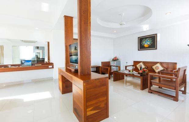 фотографии отеля Song Cong Hotel Da Nang изображение №31