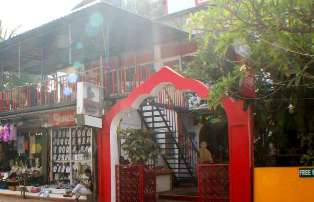 фото отеля Bom Sucesso изображение №1
