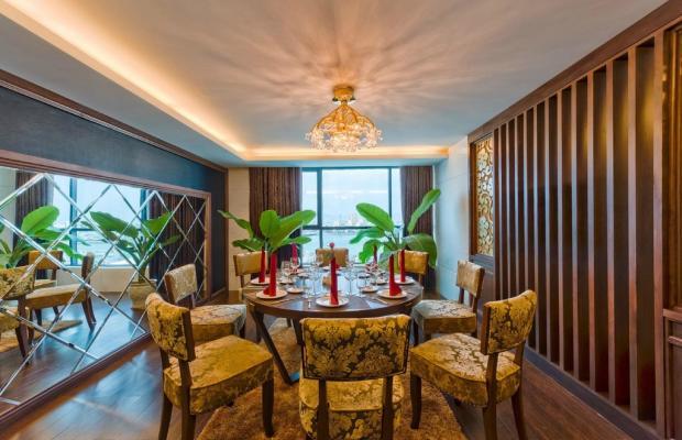 фотографии отеля Muong Thanh Grand Da Nang изображение №51