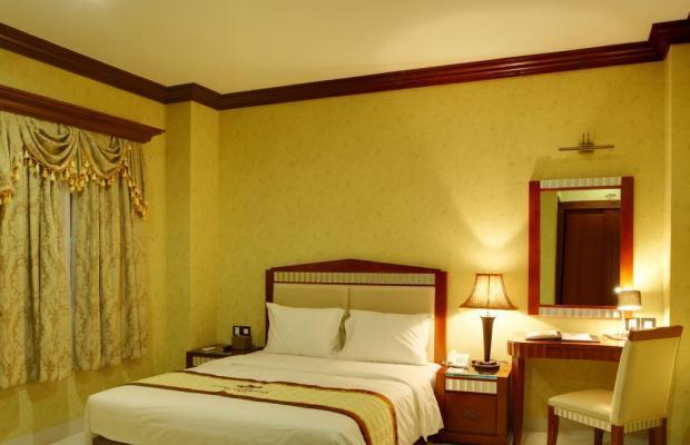 фото отеля Seventeen Saloon Hotel изображение №17