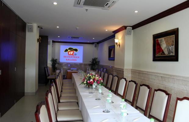 фотографии отеля Seventeen Saloon Hotel изображение №3