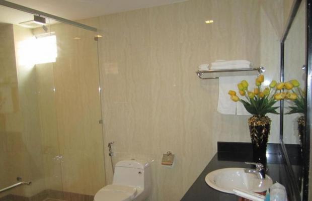 фотографии отеля Song Thu Hotel изображение №11