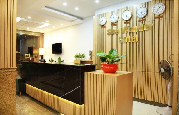 фото отеля Sea Wonder Hotel изображение №25