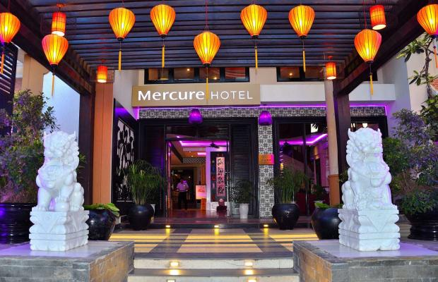 фотографии Mercure Hoi An Royal (ex. Grand Royal Hotel Hoi An; Pacific) изображение №44