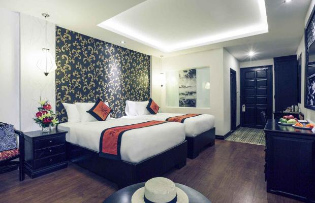 фото Mercure Hoi An Royal (ex. Grand Royal Hotel Hoi An; Pacific) изображение №42