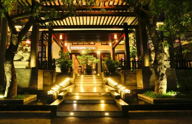 фото Mercure Hoi An Royal (ex. Grand Royal Hotel Hoi An; Pacific) изображение №26