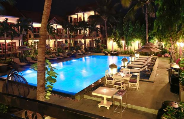 фото отеля Mercure Hoi An Royal (ex. Grand Royal Hotel Hoi An; Pacific) изображение №25