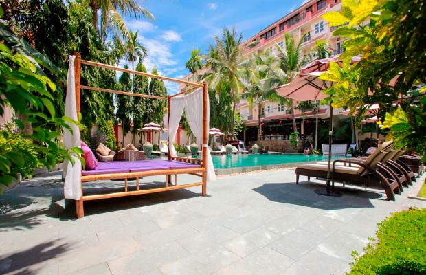 фотографии Mercure Hoi An Royal (ex. Grand Royal Hotel Hoi An; Pacific) изображение №8