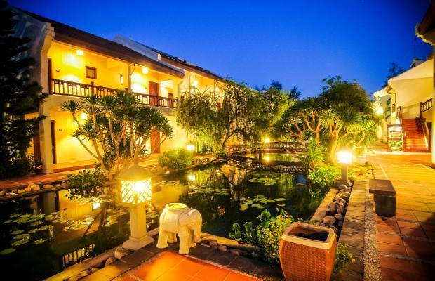 фото отеля Palm Garden Beach Resort & Spa изображение №33