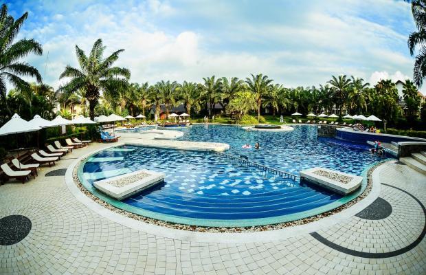 фото Palm Garden Beach Resort & Spa изображение №30