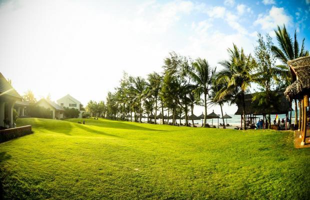 фотографии Palm Garden Beach Resort & Spa изображение №28