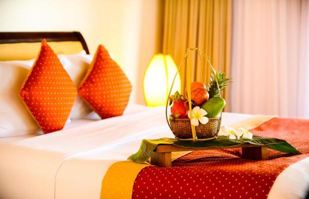фото отеля Palm Garden Beach Resort & Spa изображение №25