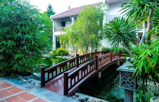 фото Palm Garden Beach Resort & Spa изображение №10