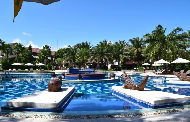 фотографии отеля Palm Garden Beach Resort & Spa изображение №3