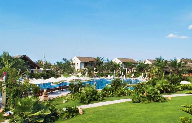фото отеля Palm Garden Beach Resort & Spa изображение №1